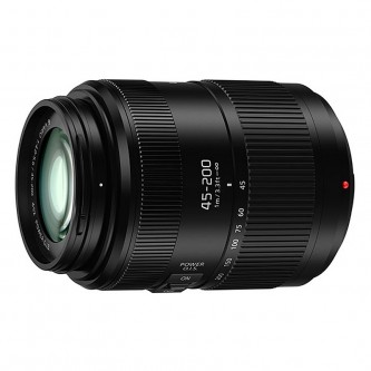 Panasonic 45-200mm f/4-5,6 Lumix G Vario