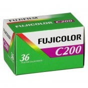 Fujicolor C200 136-36 DX