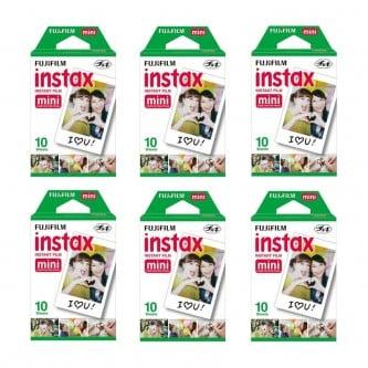 Fuji Instax Mini Film 1x10 stk.