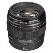 Canon EF 85mm 1,8 USM