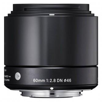 Sigma AF 60mm f/2,8 DN Art MFT