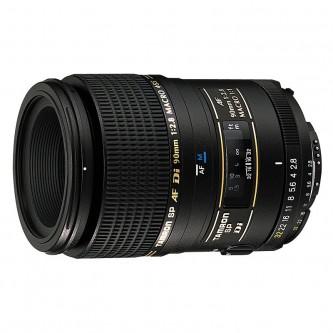Tamron SP 90mm f/2,8 Macro Nikon