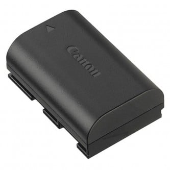 Canon LP-E6N til 5D (mrk II, III og IV) + 7D + 60D