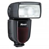 Nissin Di 700A, Canon