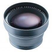 Fuji TCL-X100S, Tele Angle Lens Silver X100, X100S, X100T