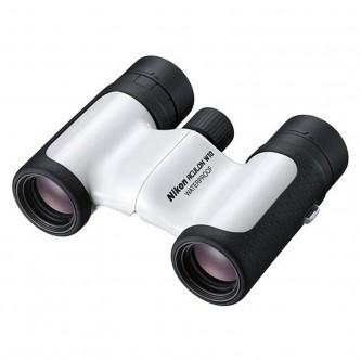 Nikon Kikkert Aculon W10 10x21 hvid