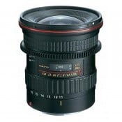 Tokina AT-X 116 Pro DX 11-16 mm, f/2,8 for VDSLR, Canon