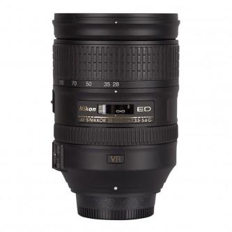 Nikkor AF-S 28-300mm f/3,5.-5,6 G ED VR
