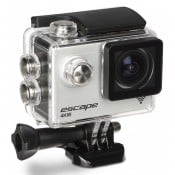 Kitvision 4K Action kamera m/Sandisk 32 GB Extreme
