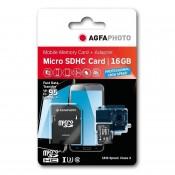 Agfa Micro SDHC class10 U3 16GB
