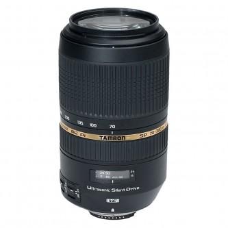 Tamron SP 70-300mm 4-5,6 Di VC Canon EF