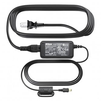 Nikon EH-62B AC Adapter
