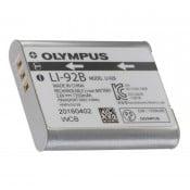 Olympus LIi92B Lithium batteri