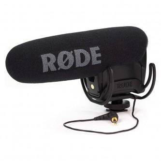 Røde Video Mikrofon Pro Rycote med kamerasko