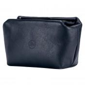 Leica taske blød læder blå
