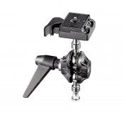 Manfrotto Kuglehoved Dobbelt 155RC