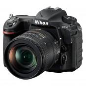 Nikon D500 m/16-80mm f/2.8-4 ED VR