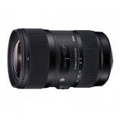 Sigma 18-35mm f/1,8 DC HSM Art Canon AF