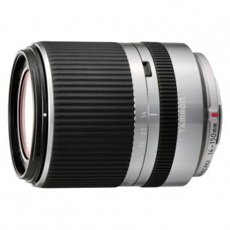 Tamron 14-150mm f/3.5-5.8, sølv, til Micro Four Thirds-kamera