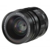 Voigtländer Nokton 17,5mm f/0,95 Micro Four Thirds