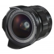 Voigtländer Ultron 21 mm f/1,8 aspherical, Black