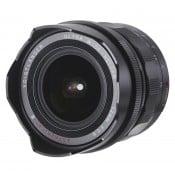 Voigtländer 12mm f/5.6 Ultra Wide Heliar asphärish