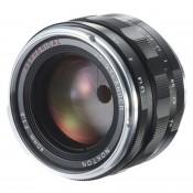 Voigtländer Nokton 40mm f/1,2 VM Leica M- mount