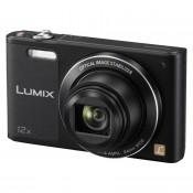 Panasonic Lumix SZ10 Sort