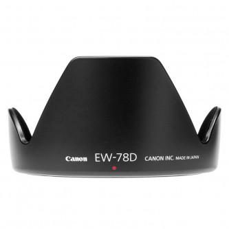 Canon EW-78D 18-200MM