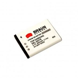Braun B92 3,7/800 SBL0837B Samsung