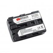 Braun B75 7,4/3240 SQM71 Sony