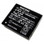 Ricoh DB-65 Lithium-ion batteri