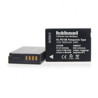 Hahnel Panasonic HL-PG10E