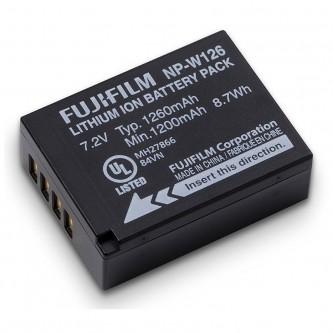 Fuji NP-W126 Lithium-Ion batteri