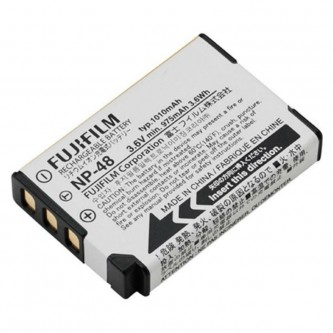 Fuji NP-48 Lithium-Ion Battery (XQ1)