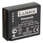Panasonic Batteri DMW-BLG10E