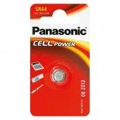 Panasonic SR44 (PX76 10L14)