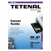 Tetenal Canvas 350G A3/10