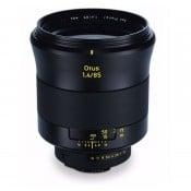 Zeiss Otus 85mm f/1.4 Canon EF