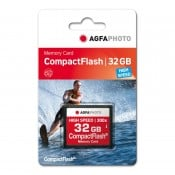 Agfa CF 32 GB 120x MLC