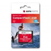 Agfa CF 2GB 120x MLC