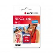 Agfa SD class 4 2GB
