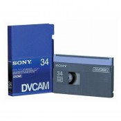 Sony PDV-34ME DV Cam