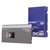 Sony PDV-94N Large Bånd u/memory