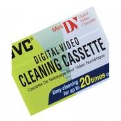 JVC Mini DV rensekassette