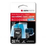 Agfa Micro SDHC class10 U3 32GB