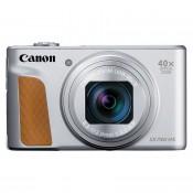 Canon Powershot SX740HS sølv