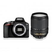 Nikon D3500 + AF-S 18-140 f/3.5-5.6 ED VR