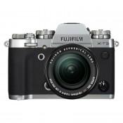 Fujifilm X-T3 18-55mm f/2.8-4 R sølv