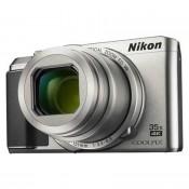 Nikon Coolpix A900 sølv